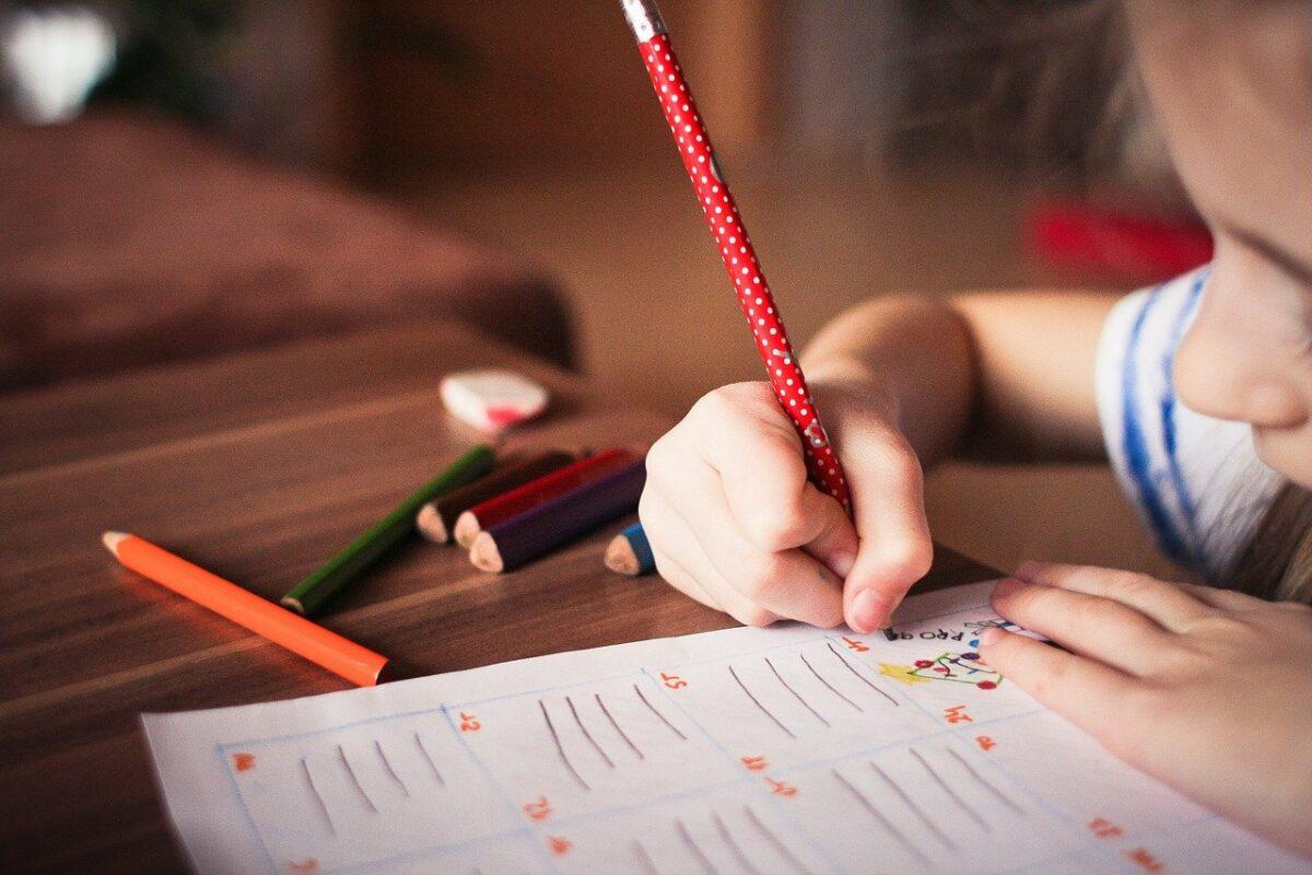Zdrowe nawyki u najmłodszych. Jak je wspólnie wypracować?